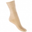Extra Roomy Cotton-rich Softhold Socks