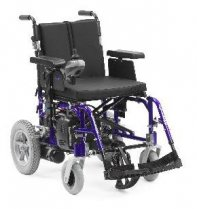 Energi Electric WheelChair