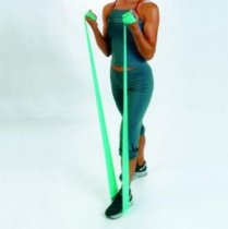 Energising Exercise Bands