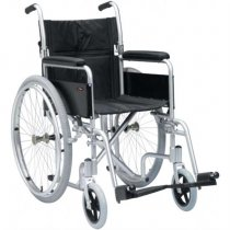 Enigma Lightweight Self-Propelled Wheelchair