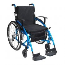 Enigma Lightweight Spirit Wheelchair S/P