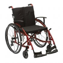 Enigma Lightweight Spirit Wheelchair S/P 1