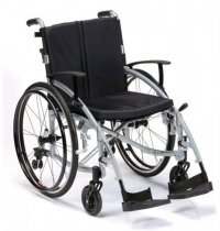 Enigma Lightweight Spirit Wheelchair S/P 3