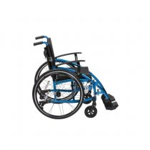 Enigma Lightweight Spirit Wheelchair S/P 4