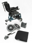 Esprit Action 4NG Powerchair