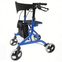 Falcon Four Wheel Rollator