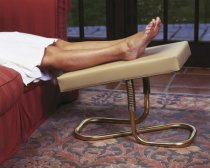 Flexible Padded Restaleg Leg Rest