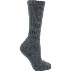 Extra Roomy Wool-rich Softhold Seam-free Cushioned Sole Socks
