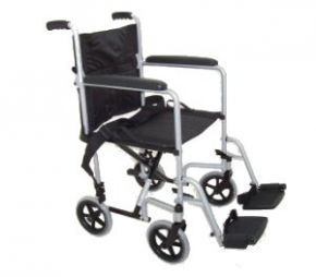 Folding Lightweight Transfer Chair