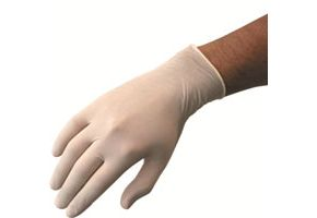 Gloves Latex Pre Powdered & Non Powdered