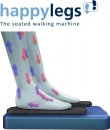 Happy Legs Seated Walking Machine