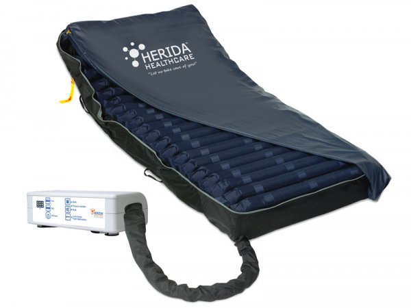 Herida Argyll 2 Airflow Mattress