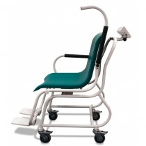 High Capacity Bariatric Chair Scales