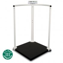 High Capacity Weighing Scales with BMI