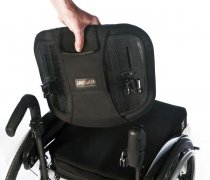 Jay3 Carbon Backrest