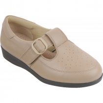Ladies Catherine T Bar Shoe