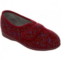 Ladies Dianne Seam Free Slipper 1