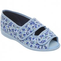 Ladies Millie Slipper 2
