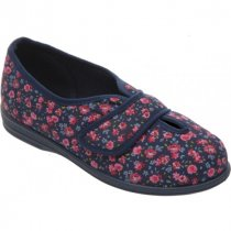 Ladies Sarah Slipper 1