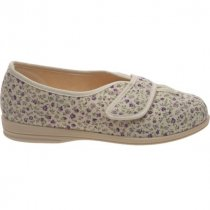 Ladies Sarah Slipper 5