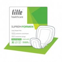 Lille Suprem for Men - 600mls, pack size 28