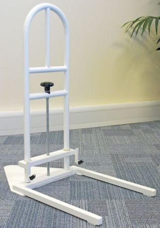 Parnell Premier Bed Rail For Use With Electric Beds