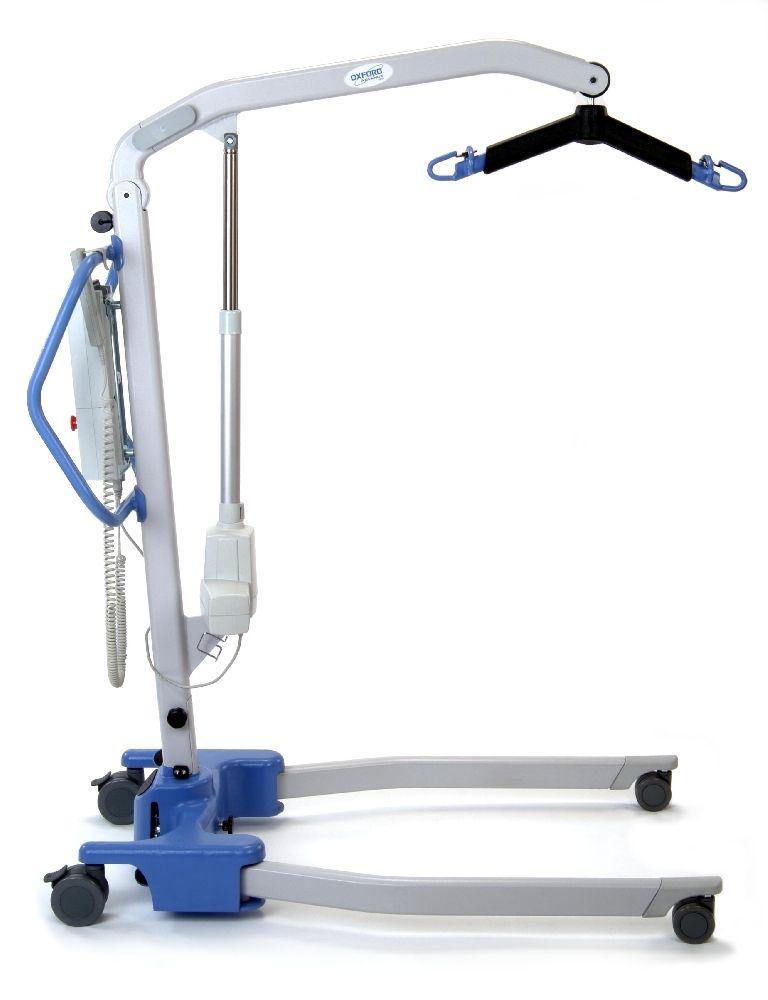 Folding Commode Chair Oxford Advance Folding Electric Hoist
