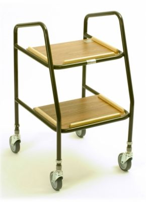 Adjustable Height Walking Trolley 199