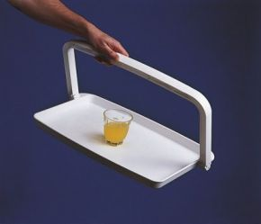 One-Handed Tray