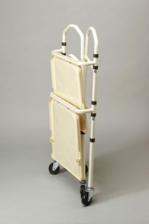 Folding Trolley Walker