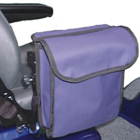 Wheelchair Panniers / Scooter Panniers