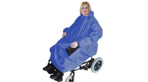 Wheelchair Clothing Chair Mate