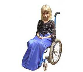 Wheelchair Clothing Childs Kozee Toze