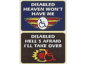 Disabled Heaven
