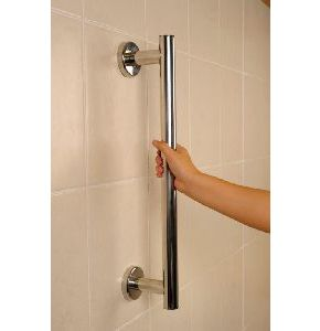 Spa Stainless Steel Grab Rail