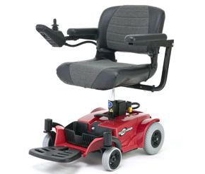 Pride Electric Go-Chair
