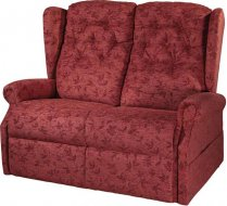 Medina Cosi Chair 2 Seater Sofa 1