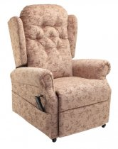 Medina Rise and Recline Armchair 1