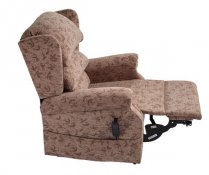 Medina Rise and Recline Armchair 2