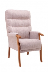 Orwell Fireside Chair