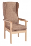 Breydon Fireside Chair