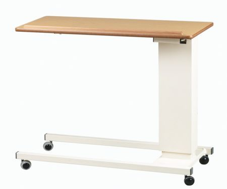 Over Bed/Chair Table Easi Riser Standard