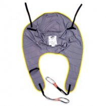 Oxford Full Back Patient Hoist Sling