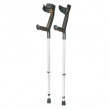 Progress Double Adjustable Elbow Crutches