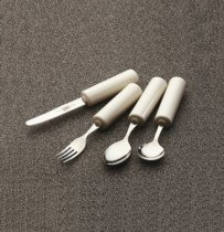 Queens Easy-to-Use Cutlery