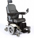 Quickie Jive M Powerchair
