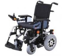 Rascal P200 Electric Wheelchair