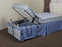 Rise Easy Electric Mattress Elevator 1
