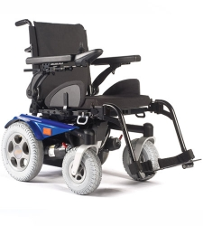 Quickie Salsa R2 Powerchair