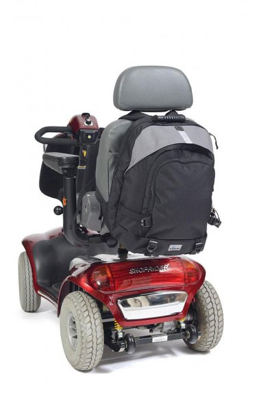 Scooter Rucksack